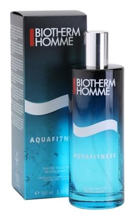biotherm aqua-fitness