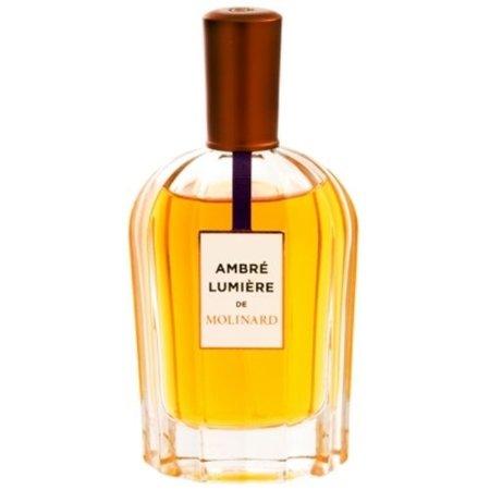 molinard la collection privee - ambre lumiere