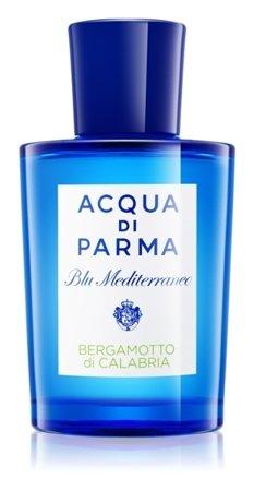 acqua di parma blu mediterraneo - bergamotto di calabria woda toaletowa 75 ml tester