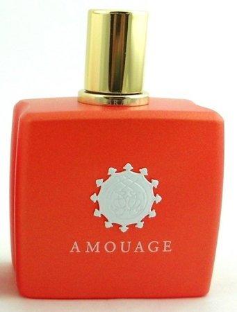 amouage bracken woman woda perfumowana 100 ml tester