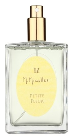 m. micallef baby's collection - petite fleur