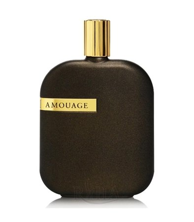 amouage library collection - opus vii