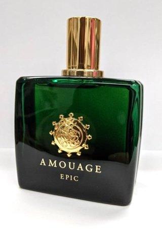 amouage epic woman woda perfumowana 100 ml