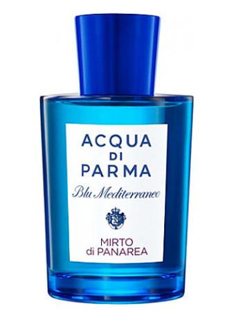 acqua di parma blu mediterraneo - mirto di panarea woda toaletowa 150 ml tester