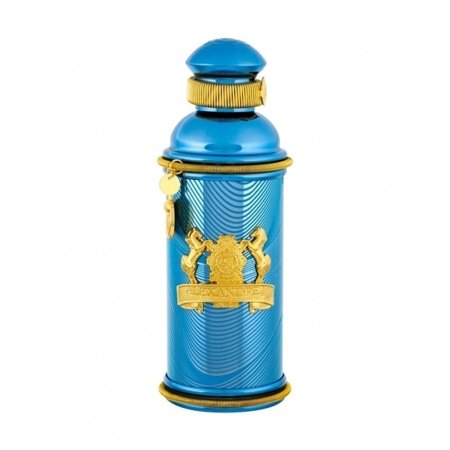 alexandre j the collector - zafeer oud vanille woda perfumowana 100 ml tester