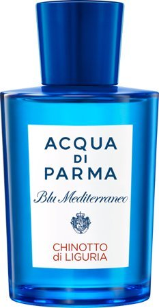 acqua di parma blu mediterraneo - chinotto di liguria woda toaletowa 75 ml tester